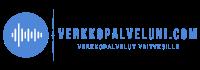 Verkkopalveluni logo